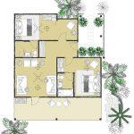 Family Villa Floorplan