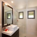 Two Room Bure Bathroom