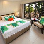 Villa King Bedroom