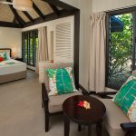 Villa Queen Bedroom