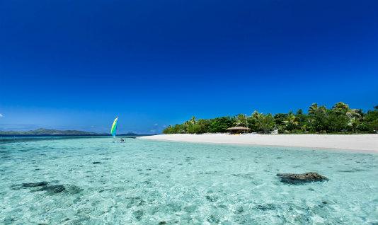 Sand, Sea, Sailing & Swimming
