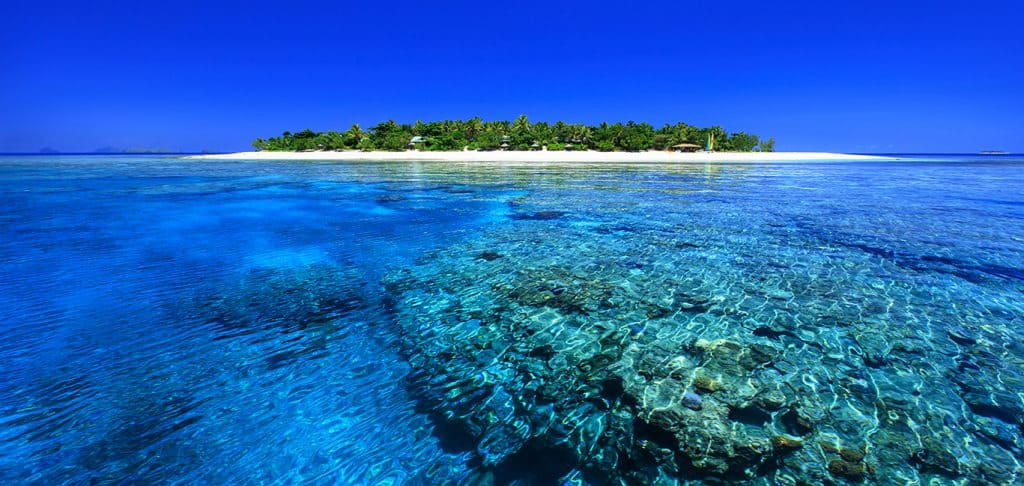 Navini Island